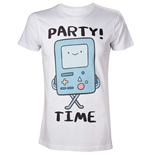T-Shirt Adventure Time 201311
