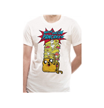 T-Shirt Adventure Time 201315