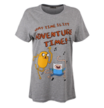 T-Shirt Adventure Time 201331