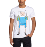 T-Shirt Adventure Time 201337