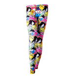 Leggings Adventure Time All Over Print