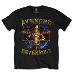 T-Shirt Avenged Sevenfold 201448