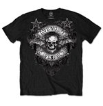 T-Shirt Avenged Sevenfold 201450