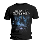 T-Shirt Avenged Sevenfold 201458
