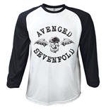 langärmeliges T-Shirt Avenged Sevenfold 201461