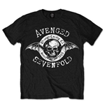 T-Shirt Avenged Sevenfold 201463