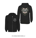 Sweatshirt Avenged Sevenfold 201465