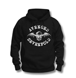 Sweatshirt Avenged Sevenfold 201466