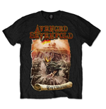 T-Shirt Avenged Sevenfold 201472