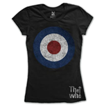 T-Shirt The Who  201536