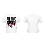 T-Shirt All Time Low  201666