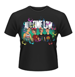 T-Shirt All Time Low  201670