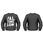 Sweatshirt All Time Low  201729