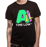 T-Shirt All Time Low  201735