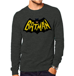 Sweatshirt Batman 201905