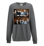 Sweatshirt One Direction 202097
