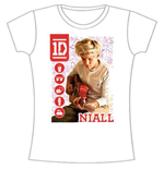 T-Shirt One Direction 202139