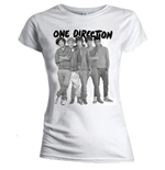 T-Shirt One Direction 202144