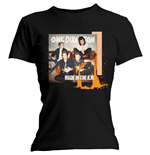 T-Shirt One Direction 202163