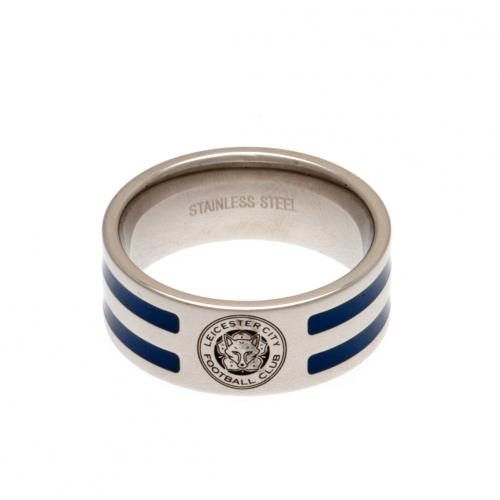 Ring Leicester City F.C.