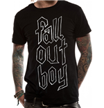T-Shirt Fall Out Boy  202473