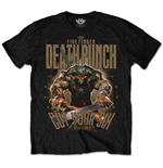 T-Shirt Five Finger Death Punch  202583