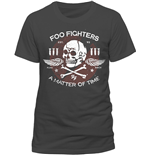 T-Shirt Foo Fighters  202618