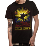 T-Shirt Foo Fighters  202622