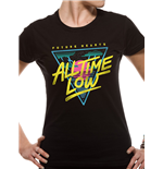 T-Shirt All Time Low  202673