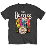 T-Shirt Beatles 202824