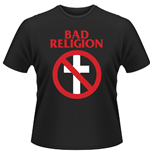 T-Shirt Bad Religion 202913