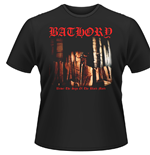 T-Shirt Bathory  202934