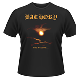 T-Shirt Bathory  202935