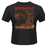 T-Shirt Bathory  202937