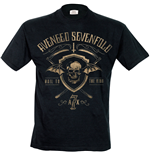 T-Shirt Avenged Sevenfold 202948