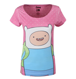 T-Shirt Adventure Time 202958
