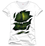 T-Shirt The Avengers - Hulk Suit