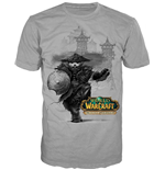 T-Shirt World of Warcraft 203033
