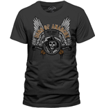 T-Shirt Sons of Anarchy 203062