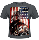 T-Shirt Sons of Anarchy 203063