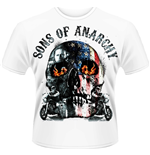 T-Shirt Sons of Anarchy 203076