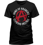 T-Shirt Sons of Anarchy 203078