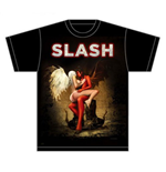 T-Shirt Slash 203113