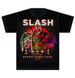 T-Shirt Slash 203114