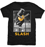T-Shirt Slash 203132