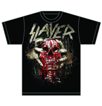 T-Shirt Slayer 203159