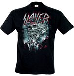 T-Shirt Slayer 203173