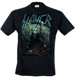 T-Shirt Slayer 203180