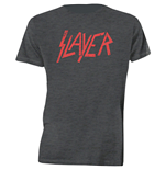 T-Shirt Slayer 203185