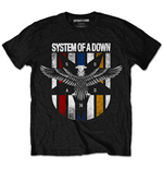 T-Shirt System of a Down 203199
